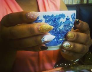 lemonade-nails
