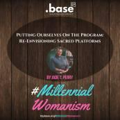 Millenial Womanism